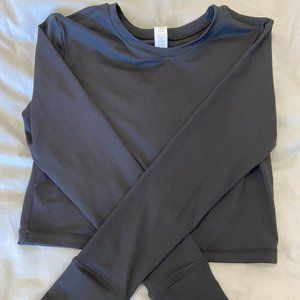 Paragon Fitwear Colombia Long Sleeve - Black